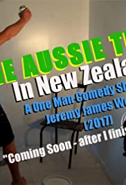 The Aussie Tradie in New Zealand Poster