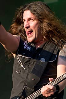 Frank Bello Picture