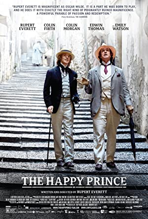 The Happy Prince 2018 13
