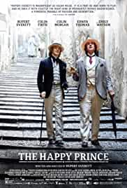 Watch Movie The Happy Prince (2018)
