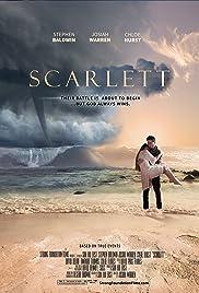 Scarlett(2018) Poster - Movie Forum, Cast, Reviews