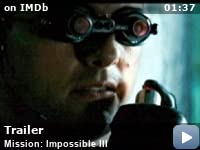 subtitle of mission impossible 3