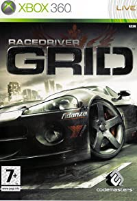 Primary photo for ToCA Race Driver: Grid