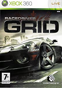 Top 10 free download sites movies ToCA Race Driver: Grid UK [mpeg]