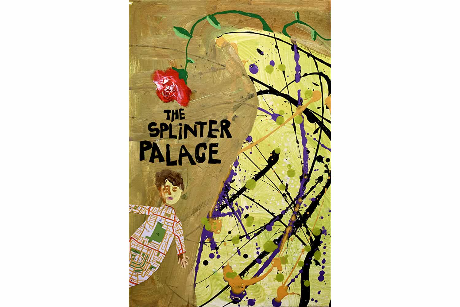 The Splinter Palace (2018)