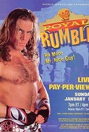 Royal Rumble(1997) Poster - TV Show Forum, Cast, Reviews