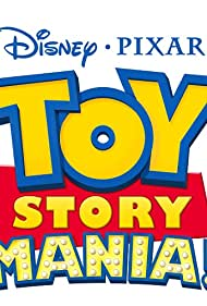 Toy Story Midway Mania! (2008)