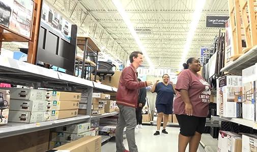 Jack Vale Films - Farting at Walmart