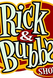 The Rick & Bubba Show Poster