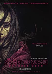 Amazon movies The Secret of Sarah: October 30th [640x360]