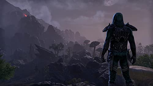 The Elder Scrolls Online: Morrowind: New Chapter In Vvardenfell (UK)