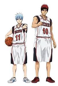 English movies direct download Kuroko no Basket: Baka ja Katenai no yo! by none [480x854]