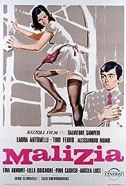 Malicious(1973) Poster - Movie Forum, Cast, Reviews