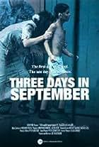 Beslan: Three Days in September