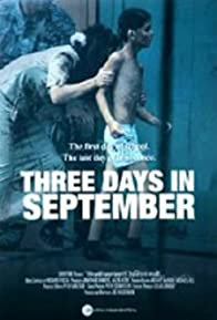 Primary photo for Beslan: Three Days in September