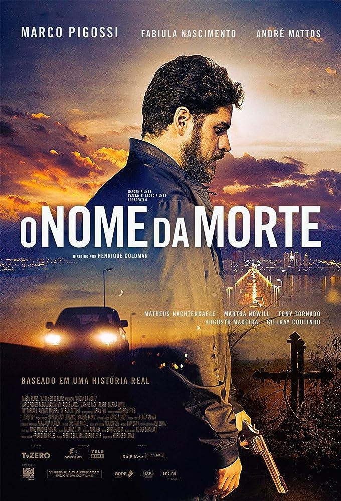 Baixar Filme O Nome da Morte (2018) Nacional AVI 720P HDRIP