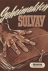 Geheimakten Solvay (1953)