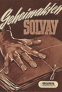 Primary photo for Geheimakten Solvay