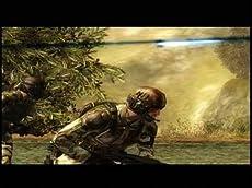 Enemy Territory: Quake Wars (VG)
