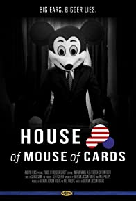 Primary photo for House of Mouse of Cards