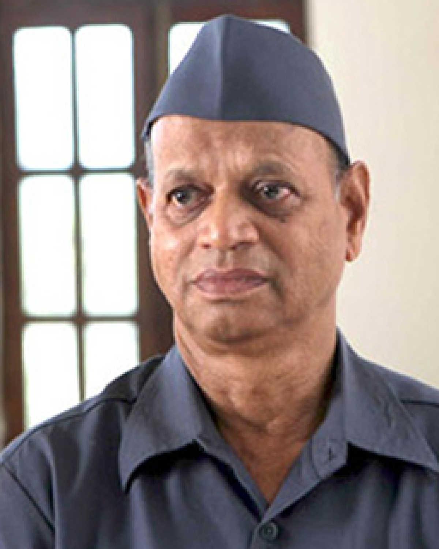 Kishore Nandlaskar - IMDb