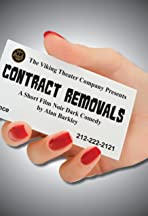 Contract Removals