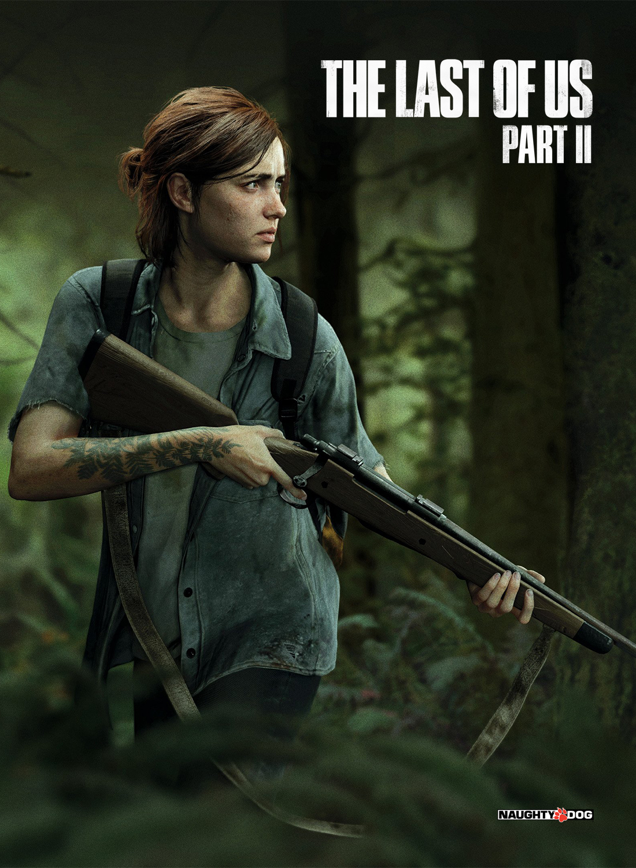 cd3d50e8bdd2 The Last of Us  Part II (Video Game 2019) - IMDb