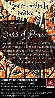 Oasis of Peace Community Center (2017)