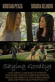 Sondra Selhorn, Kristian Penza, David Austin Veal, Malik Johnson, and Amy Hamill in Saying Goodbye (2018)