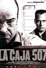 Box 507 Poster
