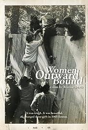 Women Outward Bound Poster