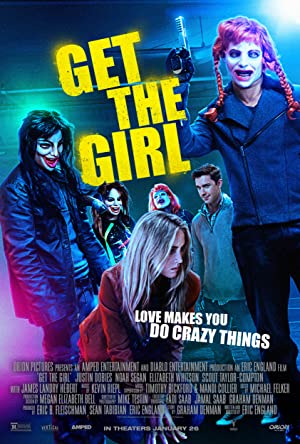 Permalink to Movie Get the Girl (2017)