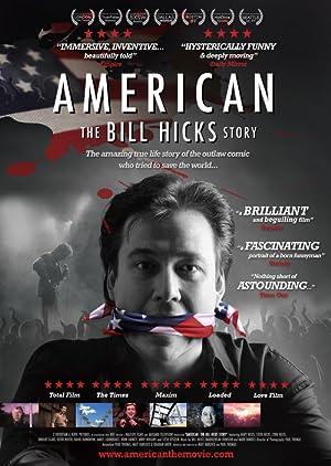 Where to stream American: The Bill Hicks Story