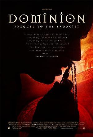 Dominion: Prequel to the Exorcist