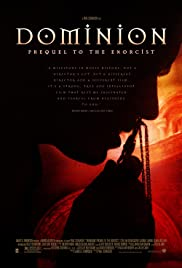 Dominion: Prequel to the Exorcist (2005) Poster - Movie Forum, Cast, Reviews