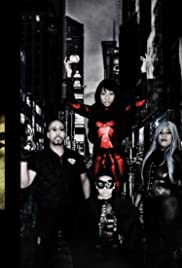 Body Jumpers Resurrection Poster