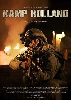 Kamp Holland (2016)