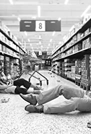 Through The Supermarket In Five Easy Pieces Poster