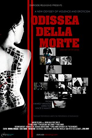 Movie Odissea della Morte (2018)
