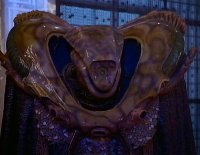 Ardwight Chamberlain in Babylon 5 (1993)
