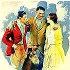 June Collyer, Larry Kent, and Victor McLaglen in Hangman's House (1928)