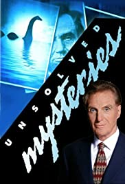 Unsolved Mysteries Poster - TV Show Forum, Cast, Reviews