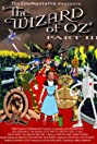 Wizard of Oz 3: Dorothy Goes to Hell (2006) Poster