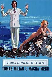 L'amore coniugale Poster