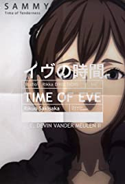 Time of Eve Poster