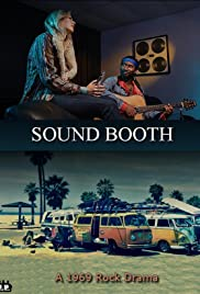 Sound Booth Poster