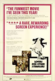 Lovers and Other Strangers (1970) Poster - Movie Forum, Cast, Reviews