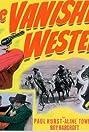 The Vanishing Westerner (1950) Poster