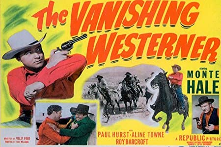 Downloaded subtitles movie The Vanishing Westerner by [4K]