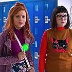 Sarah Gilman and Sarah Jeffery in Daphne & Velma (2018)